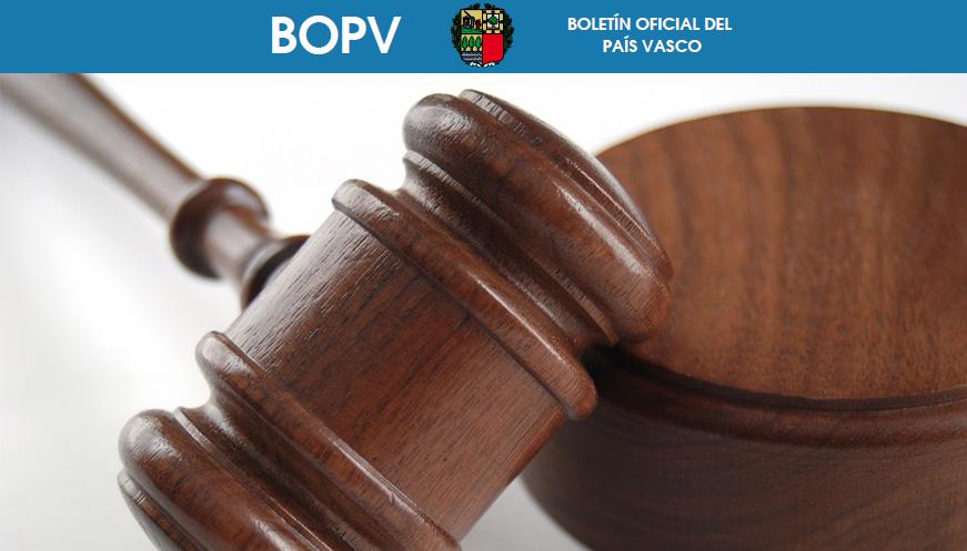 DECRETO 135/2015, de 7 de julio, sobre el régimen de autorización y funcionamiento de biobancos con fines de investigación biomédica en la Comunidad Autónoma de Euskadi.