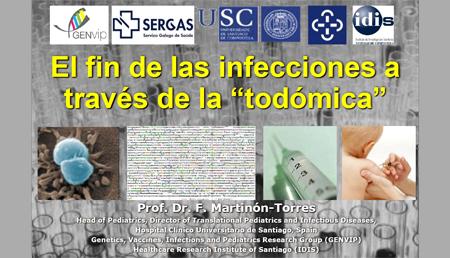 El fin de las infecciones a través de la todómica