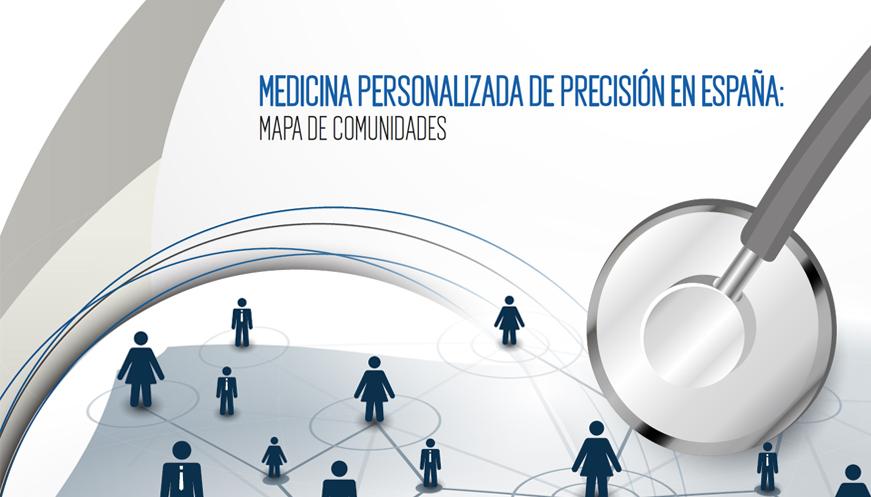 Medicina Personalizada de Precisión en España: Mapa de Comunidades