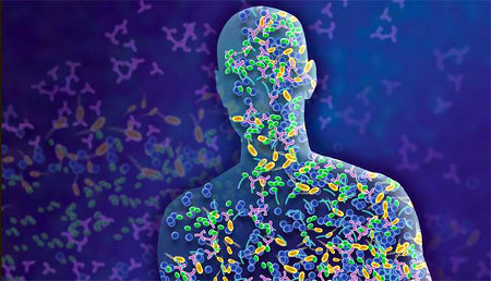 El microbioma, herramienta para la personalización de medicamentos