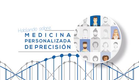 La Fundación Instituto Roche acerca la Medicina Personalizada de Precisión al público general