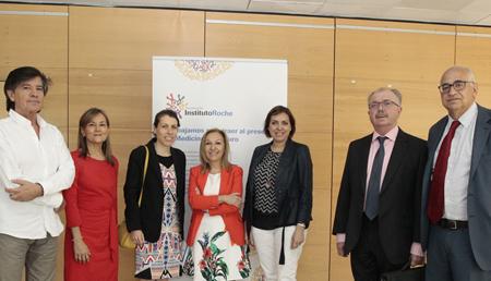 España necesita un plan nacional de Medicina Personalizada de Precisión