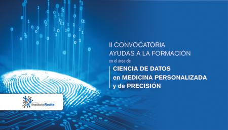 Segunda convocatoria de becas para la formación en el área de Ciencia de Datos en MPP