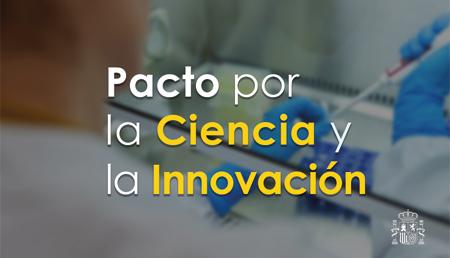 La Fundación Instituto Roche una de las 30 organizaciones que han suscrito el  Pacto por la Ciencia y la Innovación impulsado por el Ministerio de Ciencia e Innovación