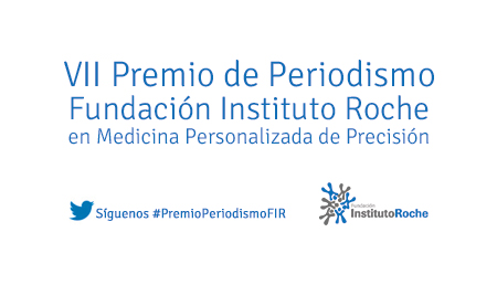 Abierto el plazo de presentación de candidaturas para el VII Premio de Periodismo de la Fundación Instituto Roche