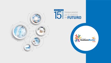 La Fundación Instituto Roche, 15 años apostando por la medicina del futuro