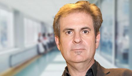 Dr. Fernando Martín