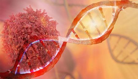 Consenso multidisciplinar para la optimización en la detección de las alteraciones en el gen NTRK en tumores
