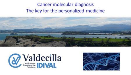 Diagnóstico molecular del cáncer: el camino a la terapia dirigida