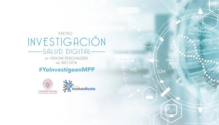 Convocan la segunda edición de su premio de investigación en Medicina Personalizada de Precisión