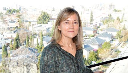 Consuelo Martín de Dios, nueva Directora Gerente del Instituto Roche