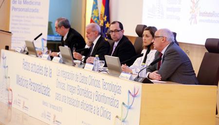 La integración y colaboración de servicios e instituciones sanitarias, esencial para el éxito de la Medicina Personalizada