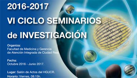Ciudad Real reúne a los mejores expertos en biomedicina del país