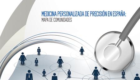 La Medicina Personalizada de Precisión, foco de interés en todas las comunidades autónomas