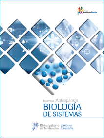 1er Informe Anticipando sobre Biología de sistemas