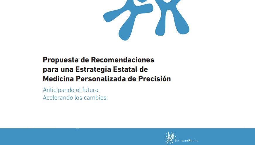 Expertos proponen desarrollar una Estrategia Estatal de Medicina Personalizada de Precisión en nuestro país