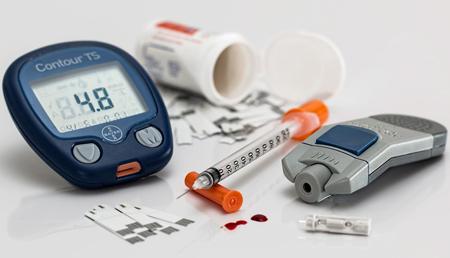 La obesidad altera la relación entre un biomarcador que vincula el estado del hierro y la incidencia de la diabetes tipo 2