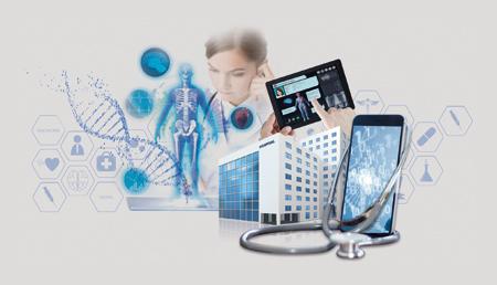 Transformación Digital del Sistema Sanitario para la incorporación de la Medicina Personalizada de Precisión. Propuesta de recomendaciones