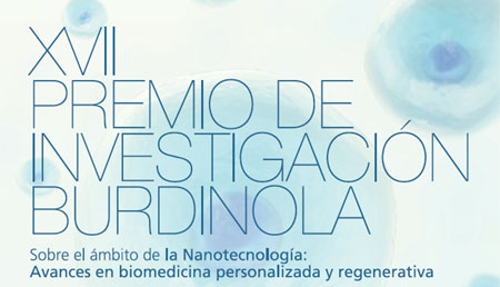 XVI Premio de Investigación Burdinola